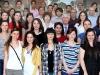 Yaşar Üniversitesi İletişim Fakültesi 2011 Mezunları (PRAD ve VCDS)